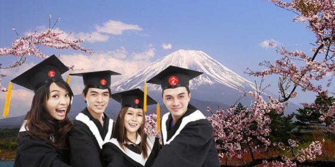 Tuyển sinh du học Nhật Bản 2020 - Chương trình vừa học vừa làm